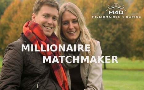 miljonair matchmaker online dating Tennis dating websites