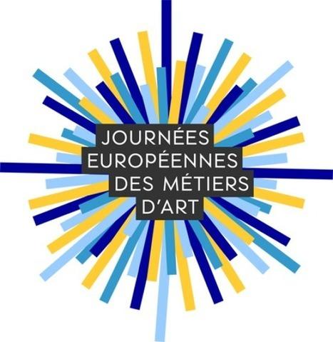 Journées des Métiers d'Art (2017-03-31)   L'observateur du patrimoine   Scoop.it