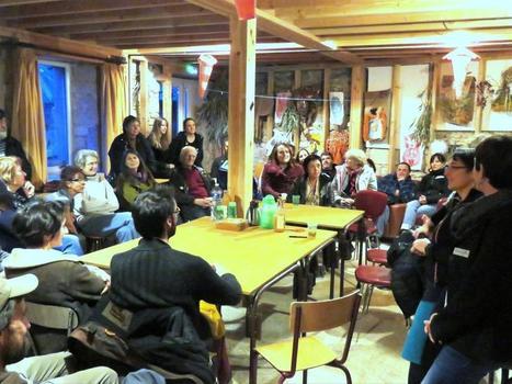 Société - Cafés associatifs en Creuse : quand les habitants passent derrière le comptoir | CaféAnimé | Scoop.it