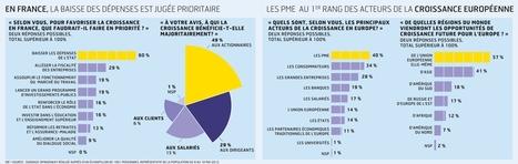 Les Français n'opposent pas croissance et rigueur   ECONOMIE ET POLITIQUE   Scoop.it