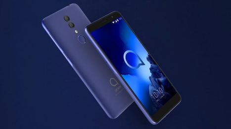 alcatel' in Gadget Reviews | Scoop it