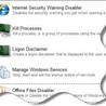 Windows 2008 Tips