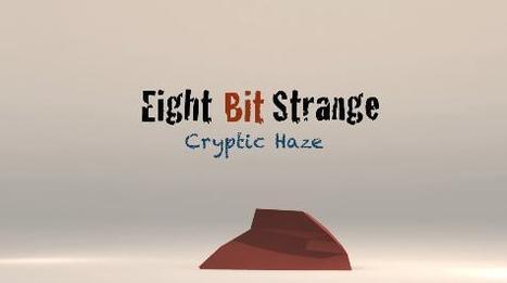 Episode 7: Cryptic Haze | All Geeks | Scoop.it