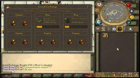 Runescape Merchanting Guide | Runescape | Scoo