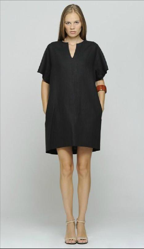 YOJ | Sass Brown | Eco Fashion Design | Scoop.it