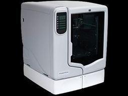 Las impresoras 3D pueden perjudicar la salud en el uso doméstico - Europa Press | SOCIOTECNOLOGIA | Scoop.it