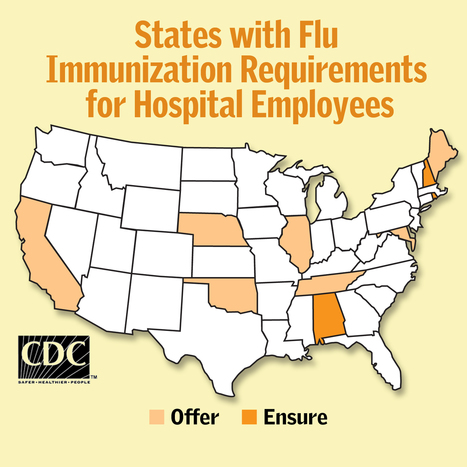 Some Flu Patients May Pose Greater Risk to Healthcare Providers | The Patient Experience | Scoop.it