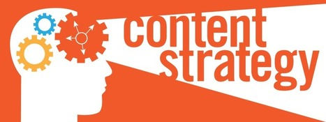 Come costruire da zero una strategia di Content Marketing | Curation, Copywriting and  ... surroundings | Scoop.it