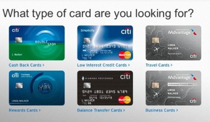 Petit exercice de transparence chez Citi | Banque à distance | Scoop.it
