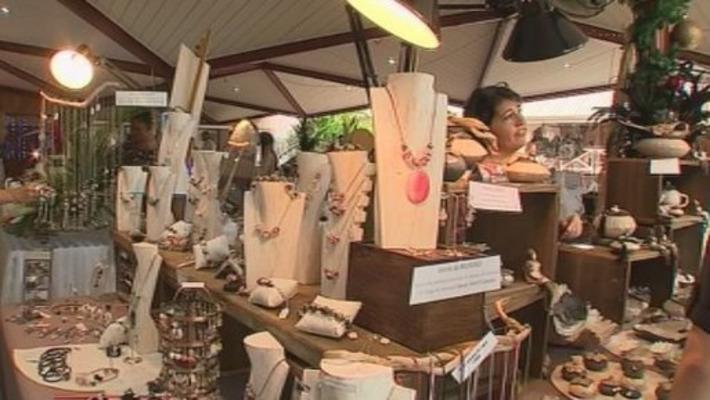 L'art du bijou exposé à l'Assemblée | Polynésie 1ère | Kiosque du monde : Océanie | Scoop.it