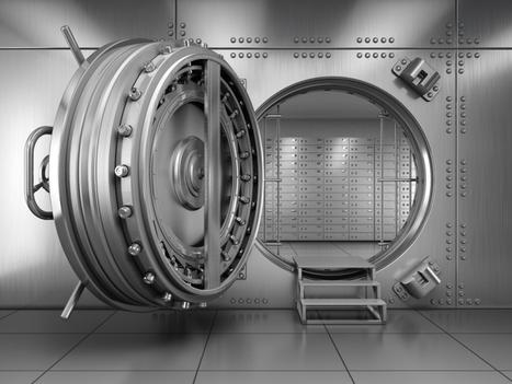 A New Revolution Modernizes The Revenue Supply Chain - TechCrunch | Peer2Politics | Scoop.it