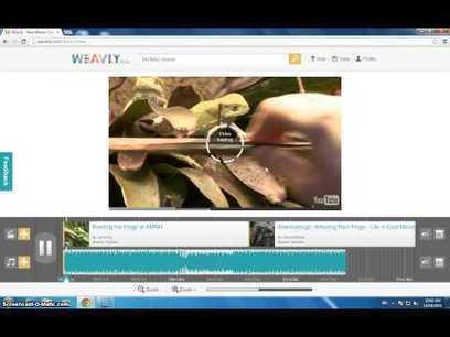 Top 5 de herramientas para crear videos educativos online | Yo Profesor | De las TIZAS a las TICas | Scoop.it
