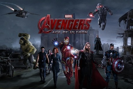 Age Of Ultron 1080p Online Tv