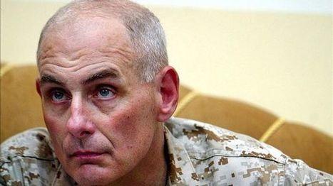 CNA: Asesino en Irak, verdugo en Guantánamo y difamador de Venezuela: conozca a John Kelly   La R-Evolución de ARMAK   Scoop.it