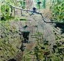 Satellite Paintings - Matthias Meyer | twittgéo | Scoop.it