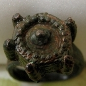 Medieval Poison Ring Used for Political Murders : DNews | Archaeology Updates | Scoop.it