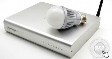 Guide d'utilisation de l'ampoule RGBW Zipato avec la box domotique Home Center 2 de Fibaro - News Domotiques by Domadoo | Hightech, domotique, robotique et objets connectés sur le Net | Scoop.it