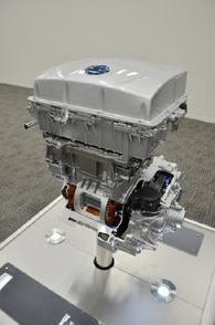 Nissan Increases Drive Range of Leaf EV -- Tech-On! | An Electric World | Scoop.it