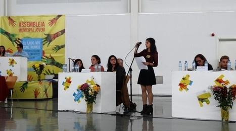 Assembleia Municipal Jovem em Vila Franca de Xira | Gaibéu | Xira News | Scoop.it