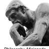 Philosophy Aficionado