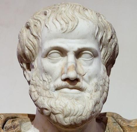 A-t-on retrouvé la tombe d'Aristote ? | Monde antique | Scoop.it