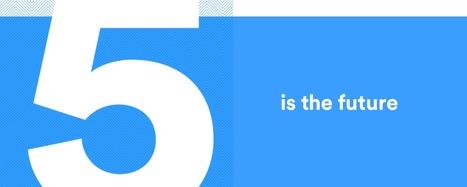 Le Bluetooth 5.0 annoncé : peut-être le nouveau protocole de la domotique ? | Immobilier | Scoop.it