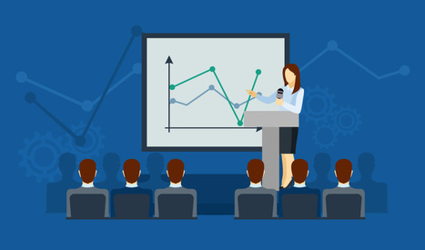 37 Effective PowerPoint Presentation Tips | Digital Presentations in Education | Scoop.it