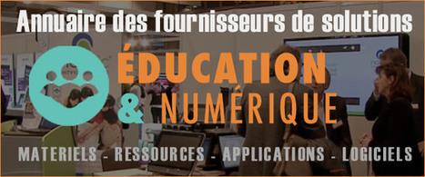 Le label « Grande Ecole du Numérique » pour plus de 20 formations WebForce3 - Ludovia Magazine | Mediapeps | Scoop.it