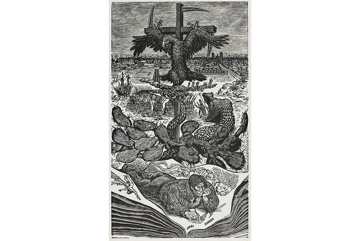 Art Institute presents exhibition of Mexican political prints by the Taller de Grafica Popular   Art Daily   Kiosque du monde : Amériques   Scoop.it