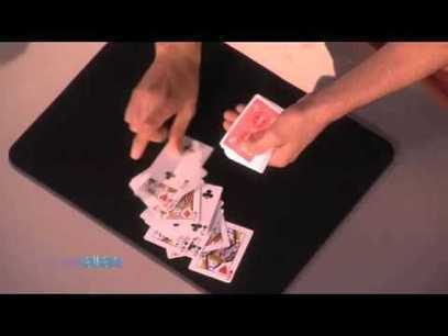Australian Magician James Galea's Unbelievable Trick - YouTube | Life, The Universe & Everything.... | Scoop.it