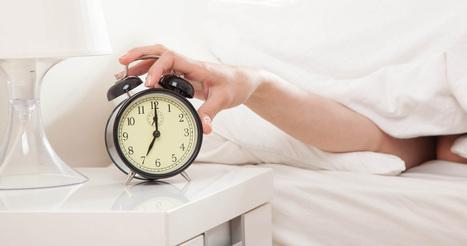 Des applis de réveil-matin qui vous empêchent de vous rendormir - Tech - Numerama | Tout pour le WEB2.0 | Scoop.it