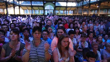 Tarbes / 6 000 personnes au Concert de la Solidarité | Vallée d'Aure - Pyrénées | Scoop.it