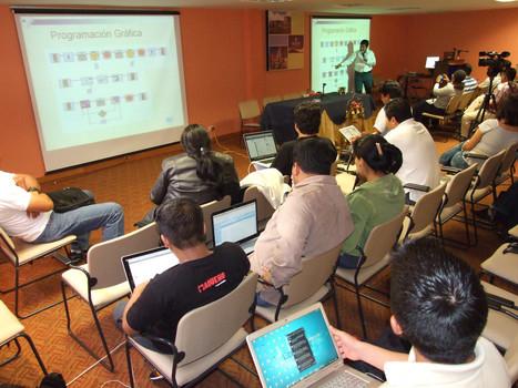 Las TICs en la educación de América Latina y El Caribe   Educaciòn Virtual   Scoop.it