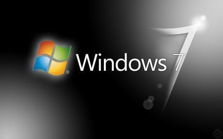 Download Windows 7 Black Edition ISO 32 Bit Fre