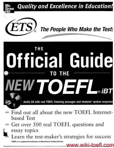 Structure toefl download ebook