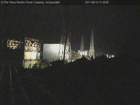 [Live Fukushima] Post du 10 Sept. ouvert aux commentaires | Webcams | Japon : séisme, tsunami & conséquences | Scoop.it