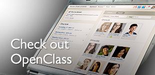 OpenClass | web 2.0 pour apprendre | Scoop.it