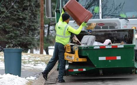 Christmas offers opportunity for recycling - Tribune-Review | Green RVing | Scoop.it