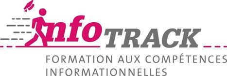 InfoTrack : Formation aux compétences informationnelles | La didactique au collégial | Scoop.it