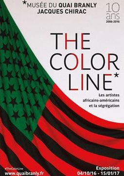 The Color Line et Jacob Lawrence | Art contemporain, photo & multimédias | Scoop.it