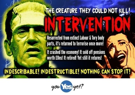 Bad Week for Unionists | kitnewtonium | Scoop.it