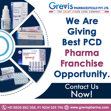 Eye Drops Manufacturer In India | Ophthalmic Dr