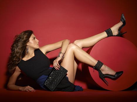 Luxury Shoes by Fabi   Le Marche & Fashion   Scoop.it