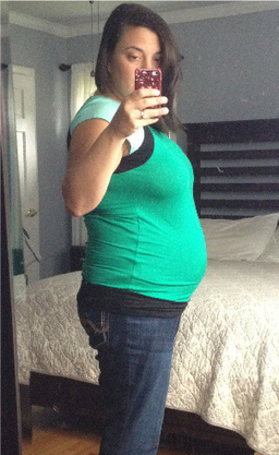 Gina Capone: How Pregnancy with Diabetes Saved My Life : DiabetesMine: the all things diabetes blog | diabetes and more | Scoop.it