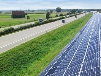 Two German states hit 100% renewable electricity | HCPV | Scoop.it