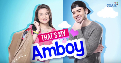 That's My Amboy April 5 2016 Full HD Epis