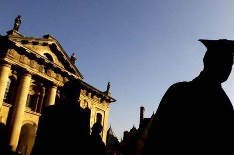 La rentrée morose des étudiants anglais | Higher Education and academic research | Scoop.it