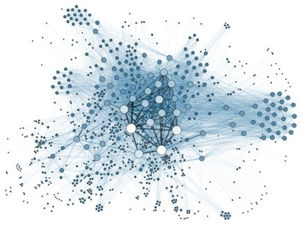 Using Networks for Social Change in a New Era | Random Overlaps | Scoop.it