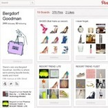 Globalization of Pinterest signals power as sales tool - Luxury Daily | BEAUTY + SOCIAL MEDIA | Scoop.it