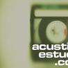 Acústica Estudio
